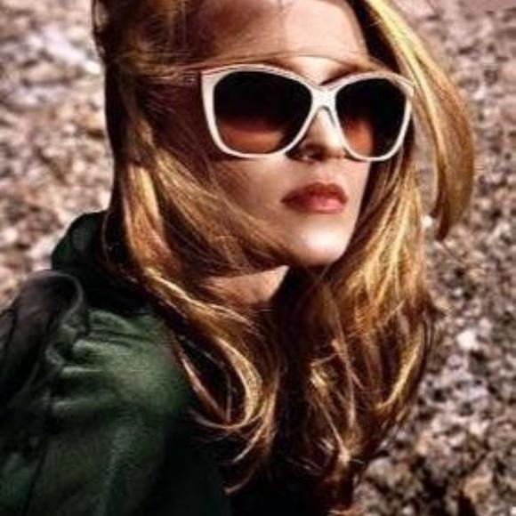 34548771f78 NIB Chloe TILIA Sunglasses CL2181 C03-140 Auth
